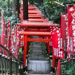 【private】鎌倉 佐助稲荷神社