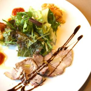 【lunch】東大島「マンマパスタバオバブ」