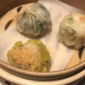 【谷町六丁目】私絶賛!!大満足の中華ランチ「飲茶ランチ」★(青藍)