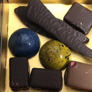 【三宮・花時計前】神戸・三ノ宮のチョコレート専門店でお土産にボンボンショコラ★(Chocolatier Yasuhiro Seno KOBE)