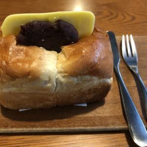 【大阪上本町】名古屋人もきゅんきゅんする⭐︎「あんバターサンド」と名品「厚焼き玉子サンド」(タロコーヒー)