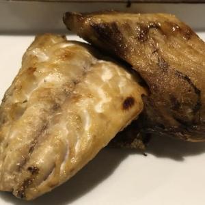 【坂井市】丸岡城の近くで、人気の炭火焼き魚ランチ★(炭魚ほんだ)