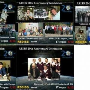 ISS SSTV/Satellite
