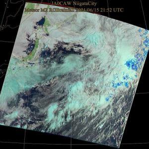 RAMSAT/Satellite
