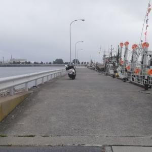東北城廻り&キャンプツーリング4~6日目