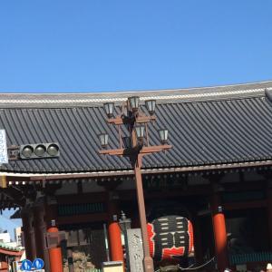 楽屋~流れさるものは、やがてなつかしき~を観てきました&東京日帰り旅