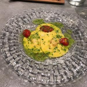 イタリアン!L'ombra ロンブラ(六本木)イタリア郷土料理とワインを楽しむ!