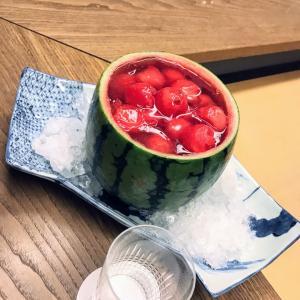 京都旅!木山(丸太町)和久傳で長年修業開業1年でミシュランを獲得した人気割烹!