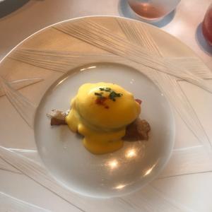 旅!HIRAMATSU HOTELS&RESORTS賢島へ。お部屋とパンたっぷりの美味しい朝食!