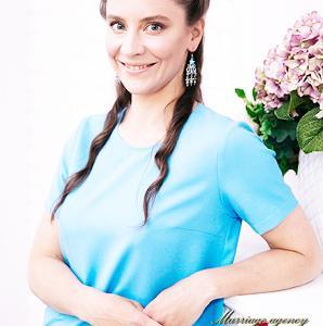 ウクライナ女性・「Lyudaお勧め女性」カテゴリーです!