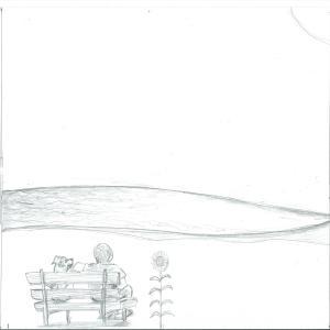 CD『Yell ~あなたの命が輝きますように』イラスト製作秘話その3・・・1347記事目