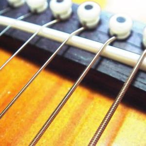 音が良いギターには改造の必要はない