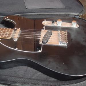 最終的にギターは精度だって思う