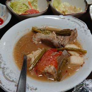 フィリピン料理❗