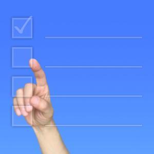 無職の間に『やりたいことリスト』を作成