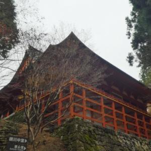 比叡山横川