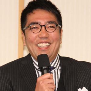 おぎやはぎの小木博明さん、初期のがんを公表 治療に専念へ