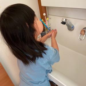 第一は手洗い〜感染予防〜
