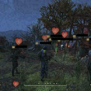 【Fallout76】ミートウィーク祭【肉肉肉】