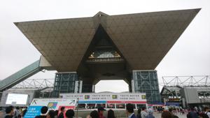 東京モーターショー(国産車編)