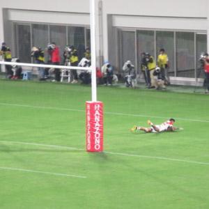 日本代表3連勝、しかしなんと疲れるゲームであっただろう・・・ (RWC2019 続報6)