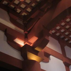 関西文化の日に首里城を思う・・・