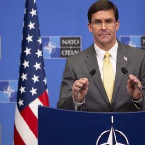 中国のソロモン諸島賃貸 米国防長官が「無効」宣言を称賛・・中国侵略 危機だ