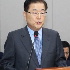 協定延長は「日本次第」 GSOMIAで韓国高官・・とんちんかん?