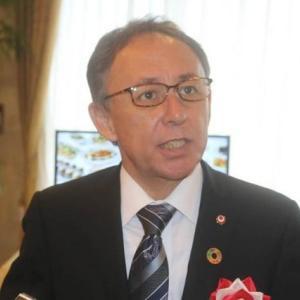 首里城復元費、振興予算と別なら「県民安心」 玉城沖縄知事・・日本の税金にたかる?