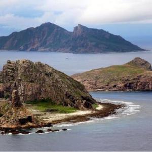 《独自》環境省が尖閣諸島の生態調査に着手へ・・核の最終処分場を建設すべき!?