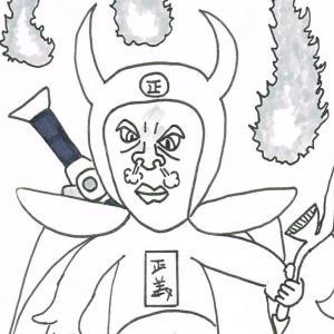 【イケメン勇者ではない】真4回 : TEAMジウヨリのオリキャラ!その4『ぺペンタ』