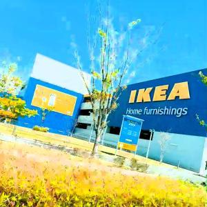 IKEAに行ってきた