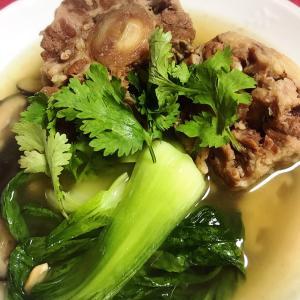 牛テールスープ 〜S's Kitchen〜