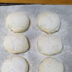 枝豆チーズパンを作りました(^^♪