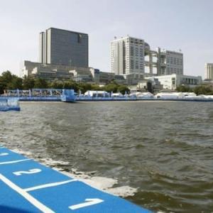 東京五輪、マラソン・競歩会場は札幌に移すが、お台場💩会場はそのまま