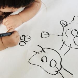 無料オンラインアート講座*アナイスちゃんとお絵描きしませんか?