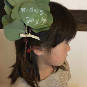 【ユーカリサシェのデザインが確定♡】  母の日ギフトに!と思いつき制作〜〜