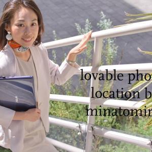 【ポートレート撮影】私が階段写真を撮るワケ