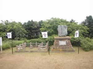 暫定 北海道初夏 2019/7/14 標津 野付半島 別海
