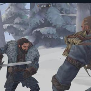 「ゲーム・オブ・スローンズ」の新作rpg「GOT beyond the walls」をPCでプレイのやり方
