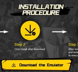 「ワンパンマン一撃マジファイト」海外公式も紹介されたNoxでPCでプレイする方法