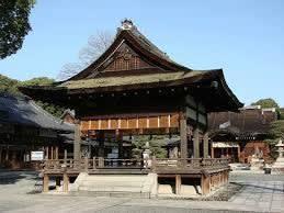 「京都古社寺探訪」城南宮・城南宮は京都市伏見区にある神社で式内社である。旧社格は府社「方除大社」として知られている。祭神は息長帯日売命(神功皇后)八千歳
