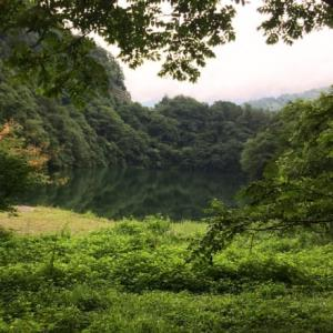 シティーハンター奥多摩湖畔の聖地巡礼!!②『山のふるさと村』でロケ地を発見!