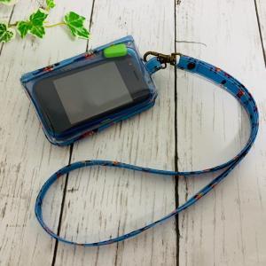 キッズ携帯のケース
