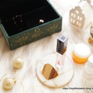 ジバンシイのリップ現品入り!クリスマスにぴったりな12月のマイリトルボックス(My Little Box)とどきました!