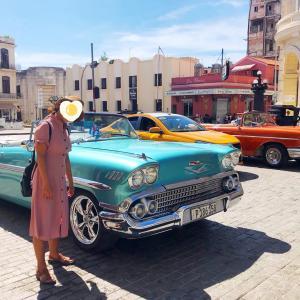 魅惑の国、キューバへ行ってきた!その3