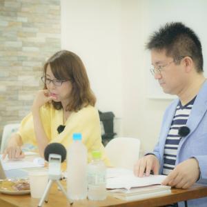 【新感覚】私の役割に集中できました〜占い師の先生まゆちんとのトークイベント報告〜