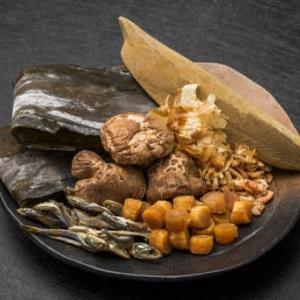 あなたは、美容や健康のためにもなる日本の伝統食・乾物を摂ってますか?<br />