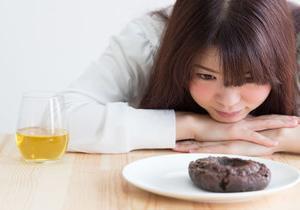 甘い物がやめられない人でも成功する「3stepダイエット」はいかがですか?