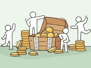 お金が貯まる人には、どんな特徴があると思いますか?